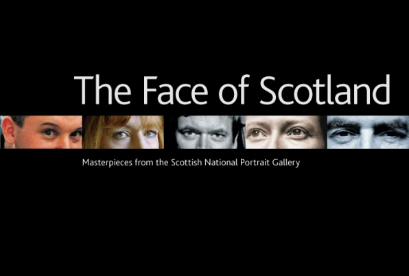 The face of Scotland catalogue