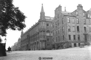 The Scottish National Portrait Gallery, 1895